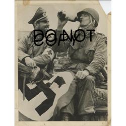 Photo, 502nd PIR, 101st AB. Div., Normandy