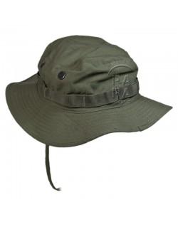 Chapeau de brousse, OD