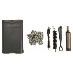 Kit 34, Cleaning, Mauser