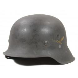 Helmet, M42, Luftwaffe