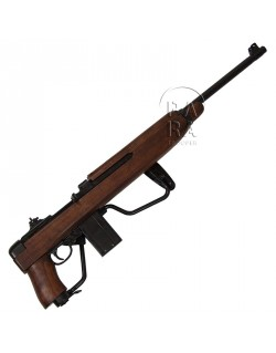 Carbine, Parachutist, USM1A1, folding stock