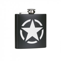 Flask, US Army