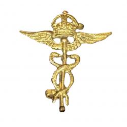 Collar, Royal Air Force Medical Services, RAF