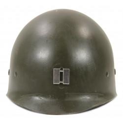 Liner, Helmet, M1, Westinghouse, Captain