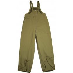 Trousers, Combat, Winter (Tanker Bib), Small