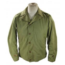Jacket, Field, M-1941, 34R, 1942