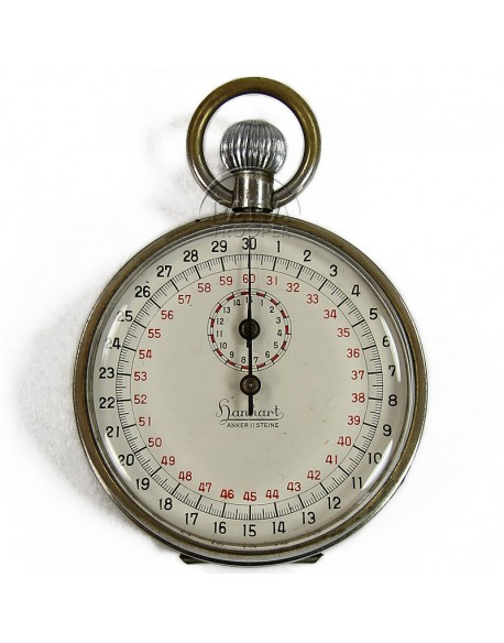 Chronomètre Kriegsmarine, Hanhart