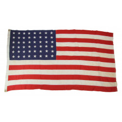 Flag, US, 48 Stars, Embroidered, 3' x 5'