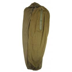 Bag, Sleeping, Wool + Cover, 1944