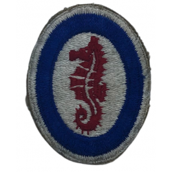 Patch, Engineer Amphibious, ESB, D-Day