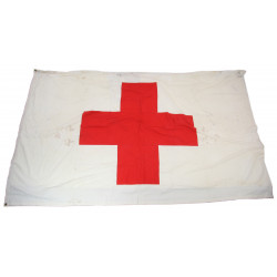Flag, Medical, US, 5' x 8'