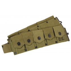 Belt, Cartridge, M1 Rifle, H.S. Co. 1943
