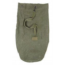 Bag, Duffel, Named, Invasion Code