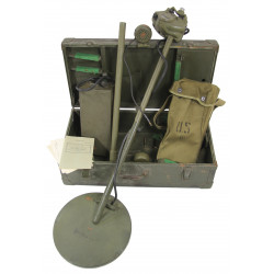 Detector, Mine, SCR-625-C