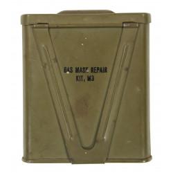 Kit, M3, Gas Mask Repair