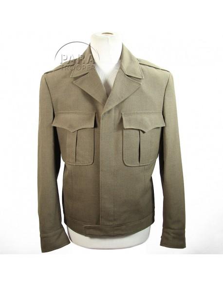 Jacket, Ike