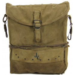 Pouch, Medical, Normandy