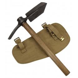 Tool, Entrenching, British, 1941-1942