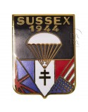 Insigne Opération Sussex