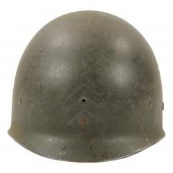 Liner, Helmet, M1, Sergeant, St. Clair Rubber Co.