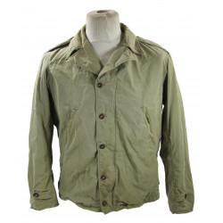 Jacket, Field, M-1941, Officer, Named