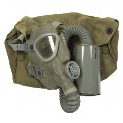 Mask, Gas, Lightweight, 1942
