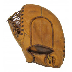Glove, Baseball, 1st Base, Special Services US Army