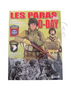 Les paras du D-Day: les Américains