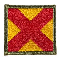 Insignia, 63rd Cavalry Division