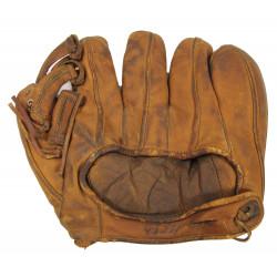 Gant de baseball, Special Services US Army