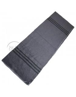 Blanket, Wool, German