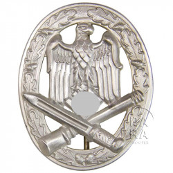 Insigne d'assaut général