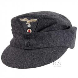 Casquette M-1943, Luftwaffe