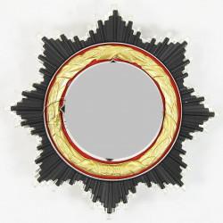 Croix allemande (Deutsch Kreuz), or
