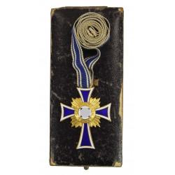 Croix des Mères allemandes, Or, avec boîte