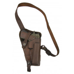 Holster, Shoulder, Pistol, M3, Pistol Colt .45, Enger-Kress, 1943, Modified