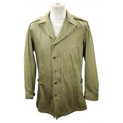 Jacket, Field, M-1941, Arctic, 36L, 1941