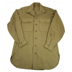 Shirt, Wool, Special, US Army, Size 14 ½ x 32