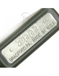 Lighter, Zippo 1943, 101st
