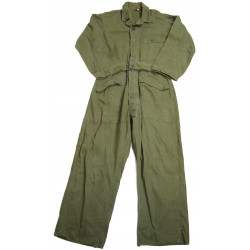 Coverall, HBT, 36R