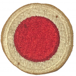 Patch, 37th Infantry Division