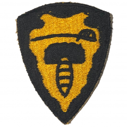 Patch, 64th Cavalry Division
