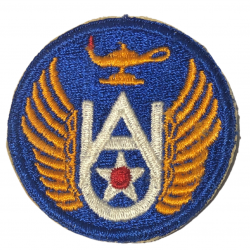 Patch, US Army Air Forces, Air University