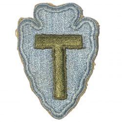 Patch, 36th Infantry Division