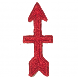Patch, 32nd Infantry Division
