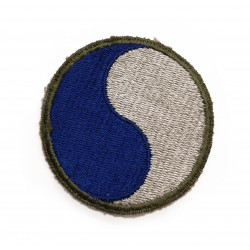 Patch, 29th Infantry Division