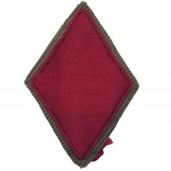 Patch, Shoulder, 5th Infantry Division