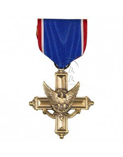 Distinguished Service Cross medal (DSC)