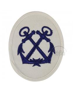 Insigne de timonier, Kriegsmarine