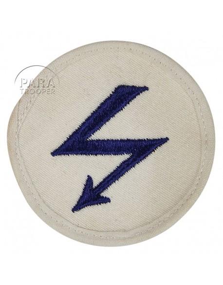 Patch, Sleeve, Radio Operator, Kriegsmarine